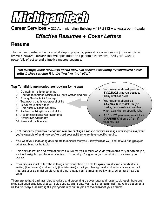 Basic Drafter Resume Format