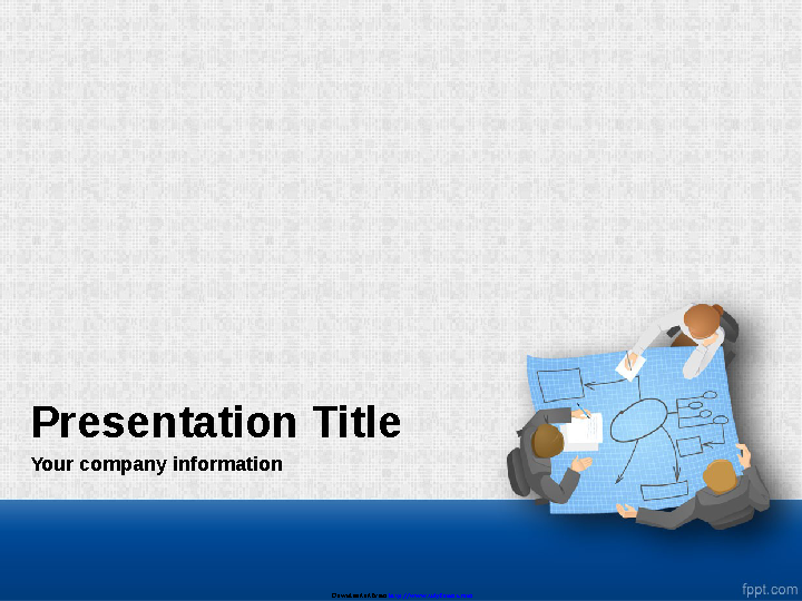Business Development Powerpoint Template