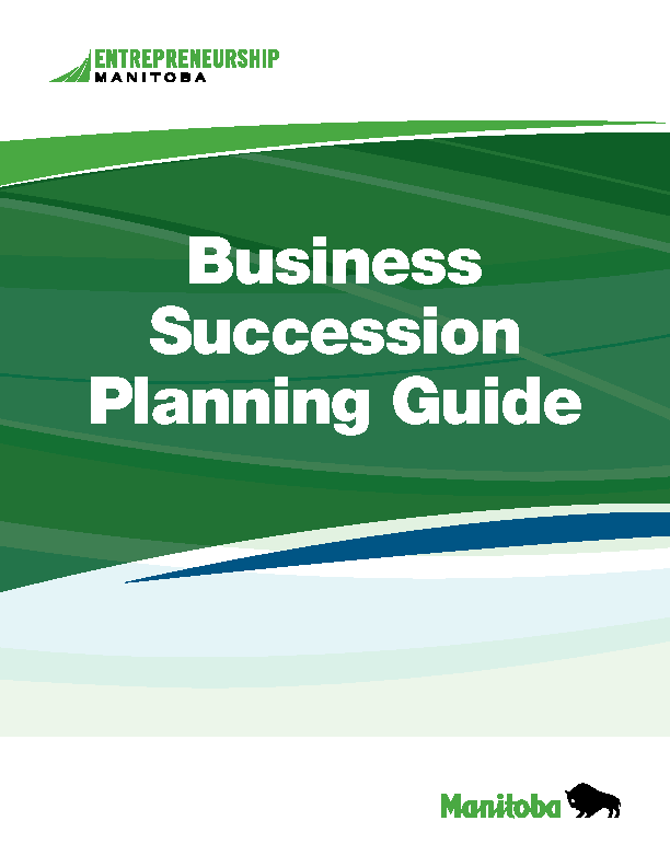 Business Succession Proposal Guide