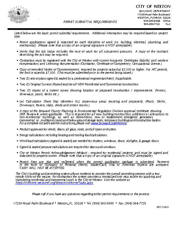 Contract Fax Cover Sheet