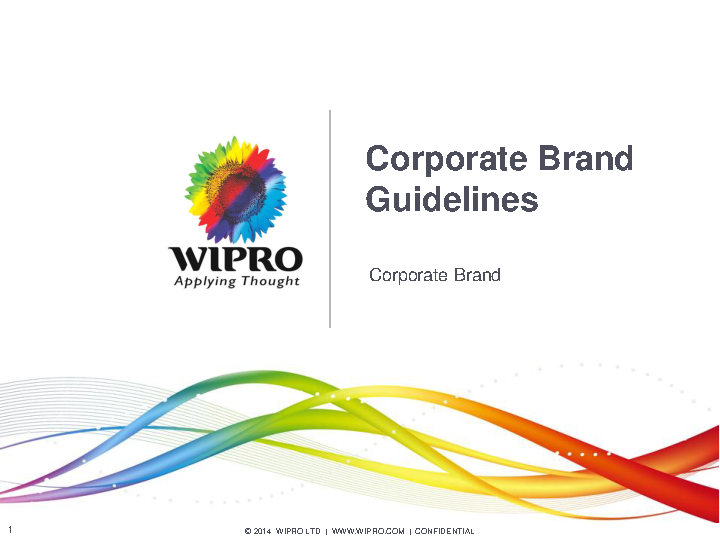 Corporate Brand Proposal