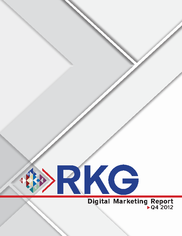 Digital Marketing Report Template0A
