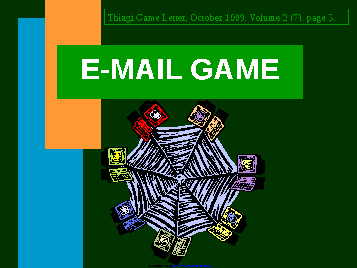 E Mail Game Sample Game