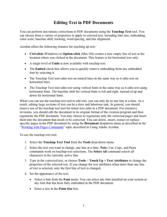 edit pdf online PDF