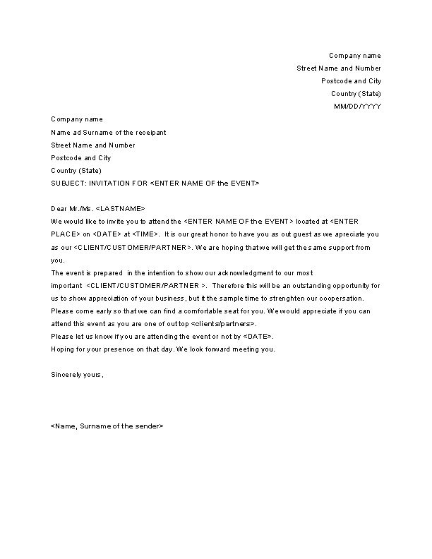 Invitation Letter For Event from devlegalsimpli.blob.core.windows.net