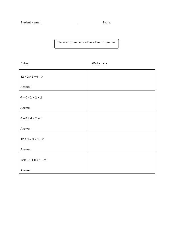 Free Adding Fractions Worksheet Template - PDFSimpli