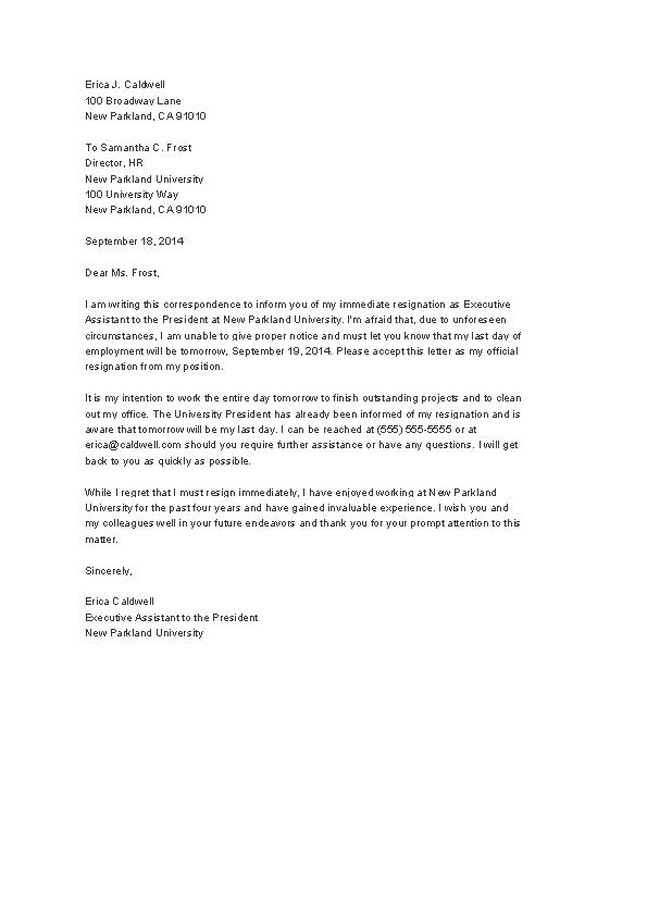 Types Of Resignation Letter from devlegalsimpli.blob.core.windows.net