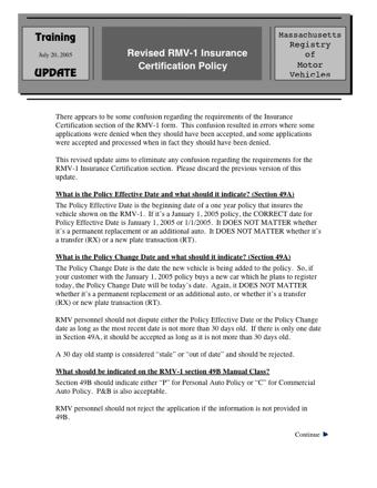 MA RMV1 PDF
