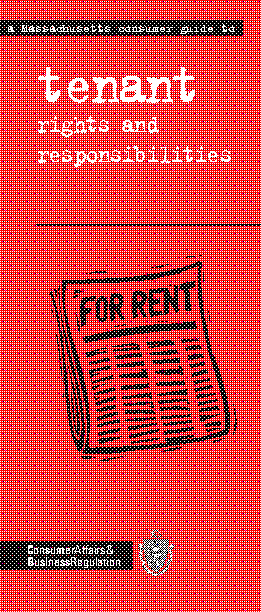 Massachusetts Tenants Rights And Responsibilities