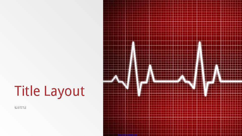 Medical Design Presentation Widescreen