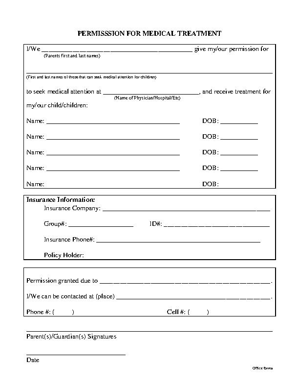 Medical Permission Letter From Parents from devlegalsimpli.blob.core.windows.net