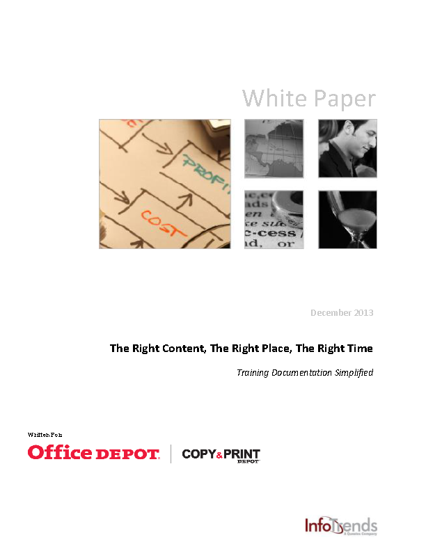 Office Depot Paper Template Pdfsimpli