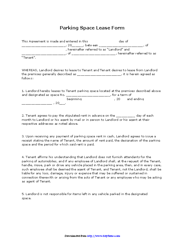 Lease Agreement Archives Page 41 Of 139 Pdfsimpli