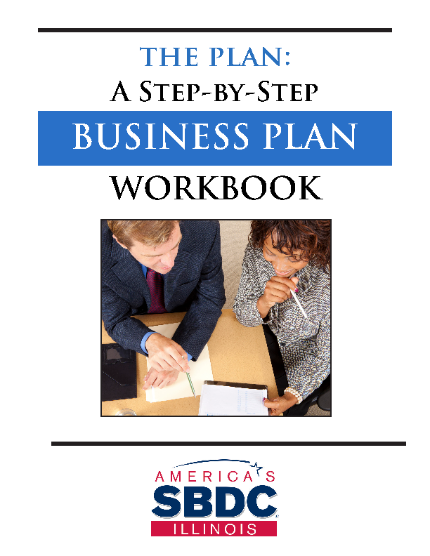 Patterned Business Proposal Workbook