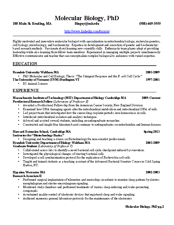 Resume Archives Page 24 Of 155 Pdfsimpli
