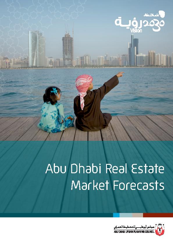 Real Estate Market Forecast