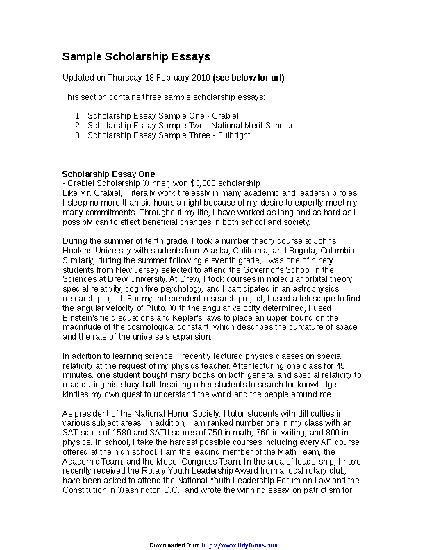 fulbright personal statement examples study
