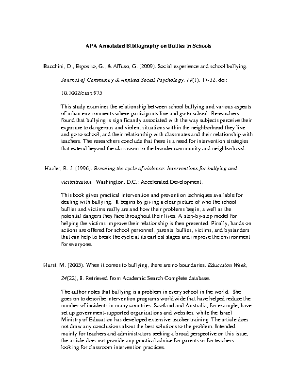 Bibliography format template | middle school writing, bibliography.