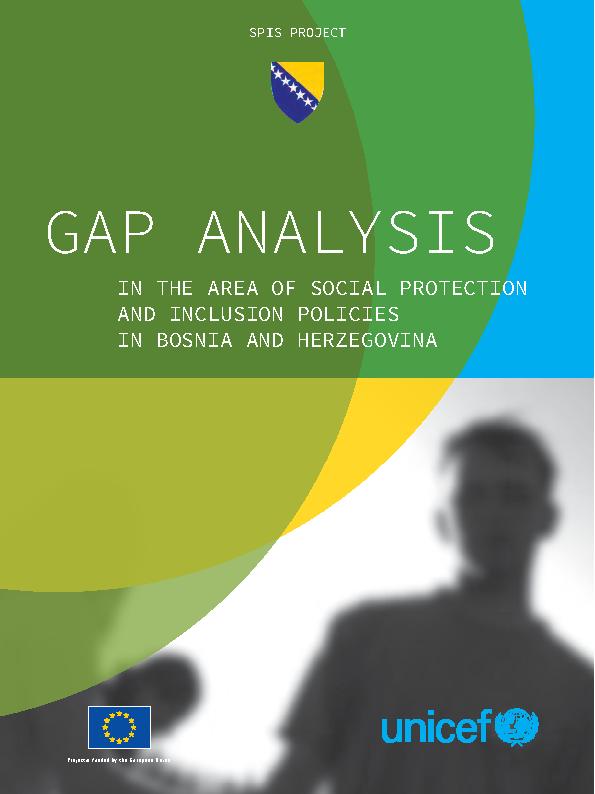 Social Security Gap Analysis