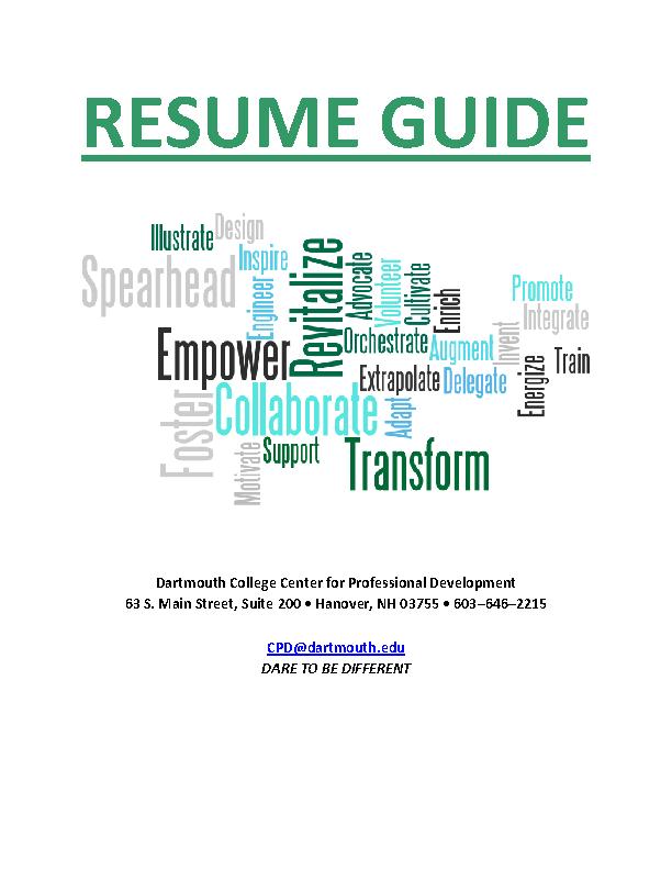 Student Optician Resume
