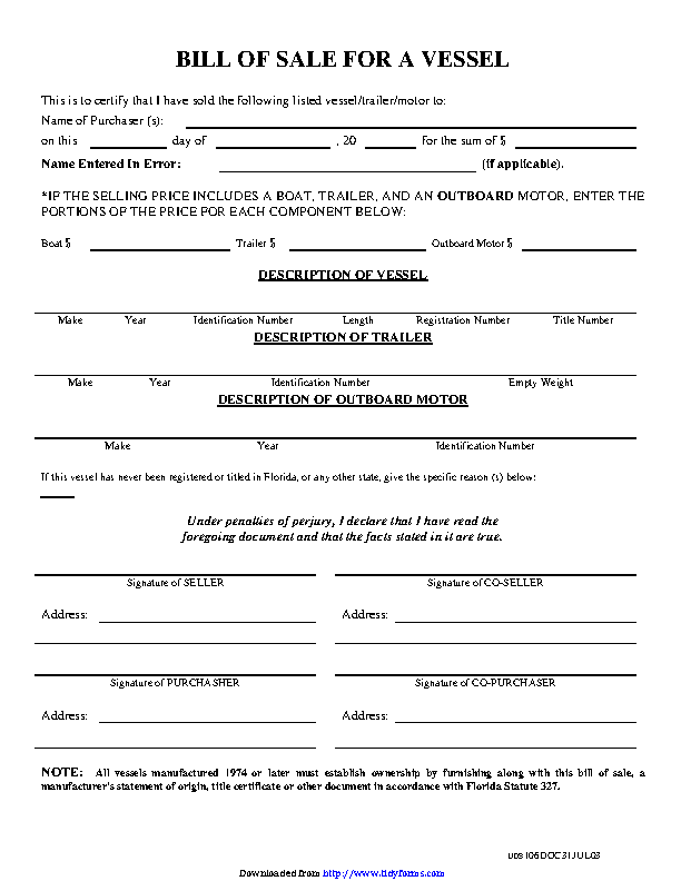 Bill Of Sale Form Texas >> Bill Of Sale Archives Page 5 Of 38 Pdfsimpli