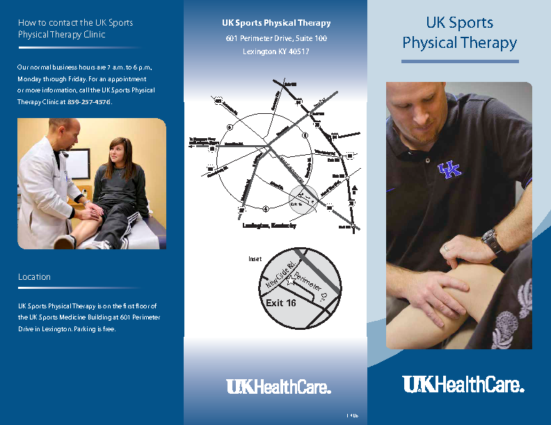 Uk Sports Physical Therapy